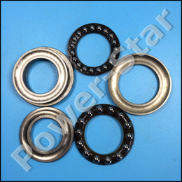Wholesale bearing kit set - Wholesale- Headset Bearing Set Kit Steering Fork for YAMAHA PW80 PW 80 Dirt Bike