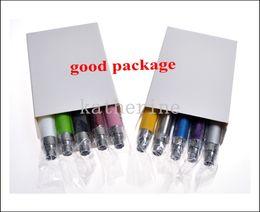 Wholesale Batteries For Ecigarette - Ego t Battery E cigarette 650mah 900mah 1100mah Colorful Battery for CE4 CE5 CE6 Electronic Cigarette Ecigarette