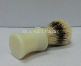 Wholesale Silvertip Badger Hair Shaving Brush - Silvertip Badger Hair Shaving Brush for Men Face Cleaning with Shaving Knots 18mm brush size brush drive
