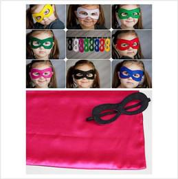 decorações de super-heróis Desconto Máscara de Halloween 2015 Crianças Máscara de Halloween Cosplay Partido Masquerade Decoração de Máscara de Máscara de Super-heróis Desempenho Do ...