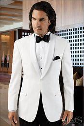 Descuento Corbata Traje De Distribuidores Blanca Negro 5x4f5q6