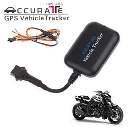 Wholesale Motorcycle Trackers - Gps motorcycle tracker H08,built-in GPS module,GPS locate,Cutoff car power,NObox By epacket ZM00064
