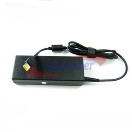 Wholesale Ultrabook Ac Adapter - AC Adapter for Lenovo Thinkpad X1 Carbon Touch Ultrabook, P N 0B46994 45N0236 Charger Power Supply Cord 20V 4.5A 90W