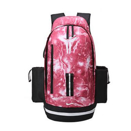 Wholesale 75l Outdoor Bag - 2016 Brand top quality New Color KOBE Travel Backpacks Outdoor Sports Backpack Teenagers School Bags Free Shipping Basketball Backpack