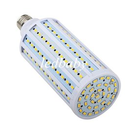 Lampes suspendues cool en Ligne-E27 B22 E40 a mené les lumières SMD 5730 40W 50W 60W 80W a mené l'ampoule pendant allumant les éclairages menés ultra lumineux AC 85-265V de maïs