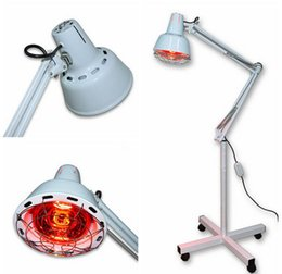 Wholesale Infrared Beauty Light - Infrared light pain therapy for muscle relaxation beauty equipment for Spa or Home use CE Approved