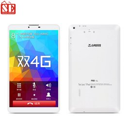 Wholesale Teclast Android - Wholesale-Original Teclast P70 4G Phone Call Tablet PC Android 5.1 Quad Core MTK8735 7'' IPS 1280*800 TDD LTE 1GB RAM 8GB GPS Android5.1