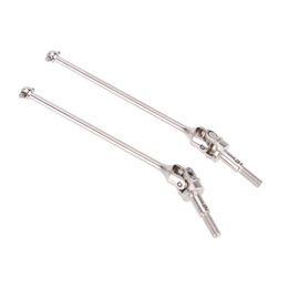 Wholesale Nitro Off Road Buggy - 106015(06047) Upgrade Part Stainless Steel Dogbone Shaft Joint for 94106 HSP 1 10 RC Nitro Powered Off-road Buggy order<$18no track