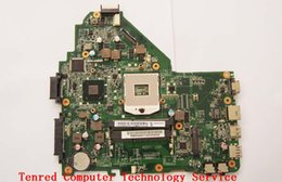 Wholesale Motherboard For Acer Mini - 31ZQRMB0010 da0zqrmb6c0 ZQR Laptop Motherboard For ACER 4749 Series Laptop HM65 ddr3 Motherboard Without GPU Included