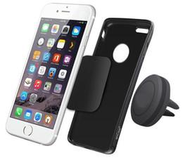 Магнитные кронштейны универсальный автомобиль вентиляционное отверстие держатель на выходе крепление для iPhone Samsung сотовый телефон монтирует держатели от Поставщики солнечное освещение стен