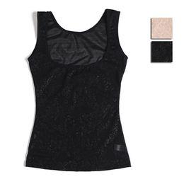 Wholesale Women S Underwear Prices - Wholesale-Lowest Price!!! Shapewear Mesh Breathable Women Slimming Body Shaper Waist Cincher Trimmer Training Corset Girdle Underwear