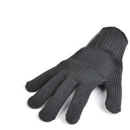 Wholesale gloves anti cut - Wholesale- 1 pair New Level 5 Cut Resistant Gloves Cut Resistant To Strengthen Anti-wear
