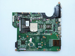 Wholesale Motherboard Hp Dv5 - Wholesale-Free shipping laptop Motherboard for HP DV5 motherboard 506069-001 Fully tested 60 days warranty