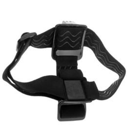 Wholesale Gopro Hero Head - Free shipping Camera Head Strap Mount Belt for GoPro Go Pro HD Hero 2   3 1 Adjustable New