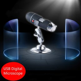 Wholesale Portable Handheld Digital Microscope - USB Digital Microscope, HD Child Microscope, Skin Observation and Diamond Identification Instrument, Portable Handheld Electronic Magnifier