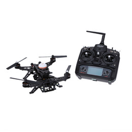 Wholesale Walkera Order - Original Walkera Runner 250 FPV Quadcopter RC Drones with 800TVL HD Camera OSD DEVO 7 Transmitter FPV Goggle 2 order<$18no track