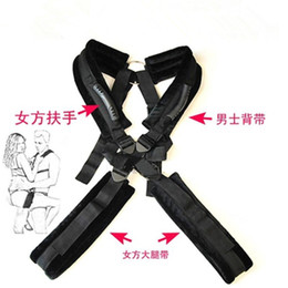 Wholesale Love Swing Adult Positions - High Quality Luxury Love Sex Swing Adult Sex Furniture Sofa Chair Sexual Intercourse Positions Sex Products for Couples