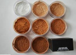 Wholesale Select Natural - 2015 Free shipping New makeup Select Sheer Loose powder Libre Diaphane Loose Powder in box 8g 12pcs lots