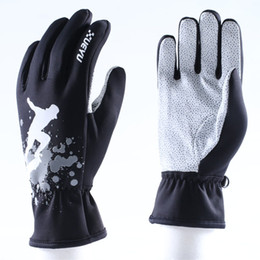 Wholesale Pre Filled - Thin Outdoor Sport Glove Fashion Style Pre-curve Shape Cycling Racing Glove Goatskin Leather Without filling Breathable