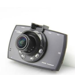 Wholesale Ambarella Dual - Car H300 Black Box Recorder Driving Camera HD 1080p ight and SD card TFT LCD 2015 Best Selling Car Dvr Black Box Recorder tachograph