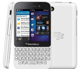 Wholesale 8g Ram - Refurbished Original Blackberry Q5 US EU Unlocked Phone 2G RAM 8G ROM 5.0MP Camera Dual Core 4G LTE QWERTY Keyboard
