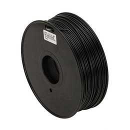 Wholesale Abs 1kg - High Grade 1.75MM 3MM 1KG piece Electrically Conductive ABS Filament Plastic 3D Printer Material Consumables