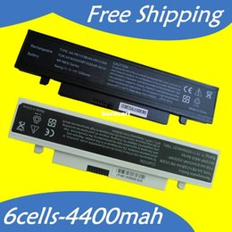 Wholesale N145 Battery - Free shipping- Laptop Battery For SAMSUNG N210 NB30 N220 N230 NP-X418 NP-X420 NP-X520 N145 AA-PB1VC6B AA-PB1VC6B E AA-PL1VC6B AA-PL1VC6B E