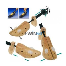 Wholesale used heels - Women Shoe Stretcher For Heel Shoes Professional Shoe Holder Expander Supporter Wooden Used for Both Shoes