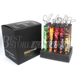 Wholesale Electronic Cigarette Health - Health Disposable Electronic Cigarette Shisha Pen 500 puffs E Cigarettes E-hookah Different Fruit Flavors Big Vapor More Fog Than other type