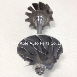 Wholesale Toyota Ct16 - CT16 17201-30080 turobcharger turbo assy  turbine shaft&compressor wheel for Toyota 2KD 2.5L HI-LUX