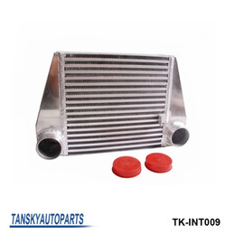 s4 parts Australia - Intercooler With No Logo For MAZDA 13B ROTARY RX7 S4 FC3S 320x 300x 80mm (OD:70MM) TK-INT009