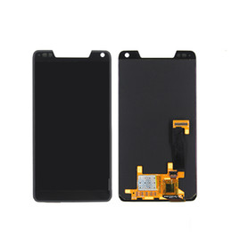 Wholesale Droid Razr Replacement Screen - Wholesale-Replacement Parts Original For Motorola DROID RAZR M7 XT890 LCD display screen with Touch Screen digitizer ASSEMBLY