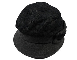 Wholesale Ladys Hats - Wholesale-Free Shipping Holiday sale 2015 Winter Hats For Ladys Knitted Wool Hat Fashion Women Winter Cap KM-2244