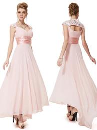 Wholesale Casual Chiffon Navy Dress - New Arrival Gradient Chiffon Dress long evening Dress Strapless with Pleats Ombre Dress Navy Blue evening dress 2016