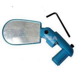 Wholesale New Fashion Road Bikes - 2014 New Fashion Brand Flexible Bike Mini Mirror Rearview Handlebar Glass