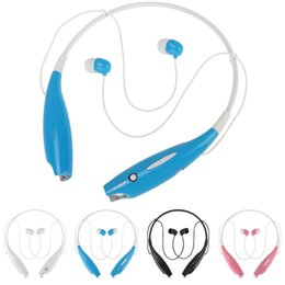 Wholesale Headphones Bluetooth For Pc - US Stock! Wireless Sport Bluetooth Stereo Headset Earphone Headphone Handfree for iPhone iPad Nokia HTC Samsung Galaxy S3S4 LG PC