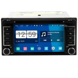 Wholesale Car Dvd Player Toyota Hilux - Winca S160 Android 4.4 System Car DVD GPS Headunit Sat Nav for Toyota 4Runner   SW4   Hilux Surf 2003 - 2009 with Wifi Radio 3G Player