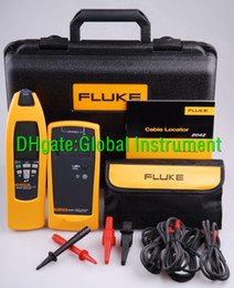 Wholesale Fluke Cable - New Fluke 2042 Cable Locator General Purpose Cable Locator Tester Meter F2042