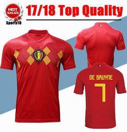 online store e03e7 66bf2 hazard belgium jersey 2018 Sale,up to 41% Discounts
