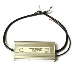 Wholesale Protection Drivers - Dimmable Light Power Supply Cheap LED Driver Lighting Transformers with Short Circuit Protection High Quality LD4