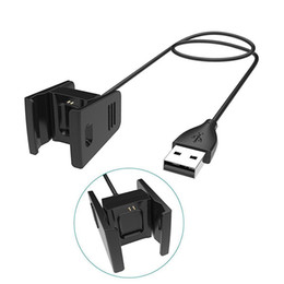 fitbit flex usb ladegerät Rabatt 55CM 100CM Fitbit Gebühr 2 USB Kabel Ersatz Ladegerät Ladestation Dock Adapter für Fitbit Ladung 2 Herzfrequenz DHL Versand kostenlos