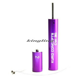 Wholesale Wire Wrap Jig - Newest Kuro Koiler Wire Coiling Tool coil jig atomizer coil tool Wrapping Coiler for ecig kayfun ATTY Orchid haze aris Origen Legion RDA RBA