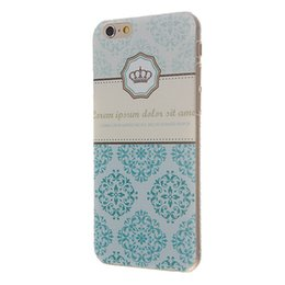 """Wholesale Colours Phone Accessories - Wholesale-Phone Cases for iPhone 6 case 4.7"""" coloured drawing Cover mobile phone bags&cases Brand New Arrive 2015 Accessories"""