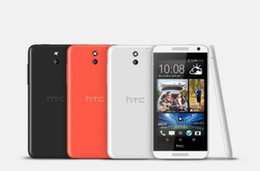 Wholesale Gsm Smartphone - HTC Desire 610 Android 4.4 Quad Core 4.7 inch ROM 8GB 4G LTE Wifi GPS GSM Smartphone