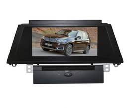 Wholesale Multimedia System Gps Navigation - For BMW X5 E70 2011~2014 CAR DVD PLAYER WITH GPS Navigation 1080P HD Screen CAR MULTIMEDIA SYSTEM