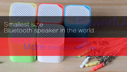 Wholesale Small Wireless Speaker For Phone - super small 4 in 1 Bluetooth speaker camera remote anti-lost handsfree for universal smart phone freeshiping by DHL