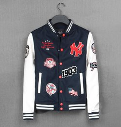 Canada Baseball Jacket New York Supply, Baseball Jacket New York ...