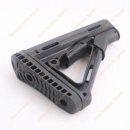 Drss tactique compacte de type cale-pieds + caleçon amélioré pour les carabines AR15 / M16 utilisant la version PTS noir / terre sombre / olive terne (DS1002) ? partir de fabricateur