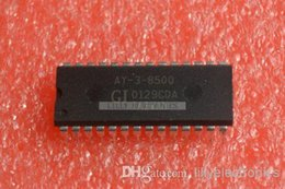 Wholesale Driving Cameras - AY-3-8500 Manu:GI Package:DIP-28,ER 3C 3#8 SKT PLUG