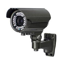 Wholesale Camera Cctv 42 Leds - 1.0 MP 720P CCTV Security AHD 42 IR Leds 2.8-12mm Waterproof Camera
